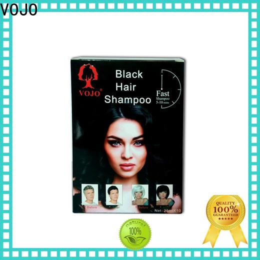 VOJO High-quality shampoo company for girls