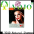 VOJO Best argan oil shampoo company for girls