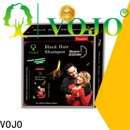 VOJO New mild shampoo for sale for girls