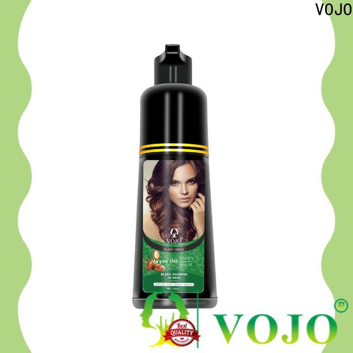 VOJO Best shampoo for hair company for adult