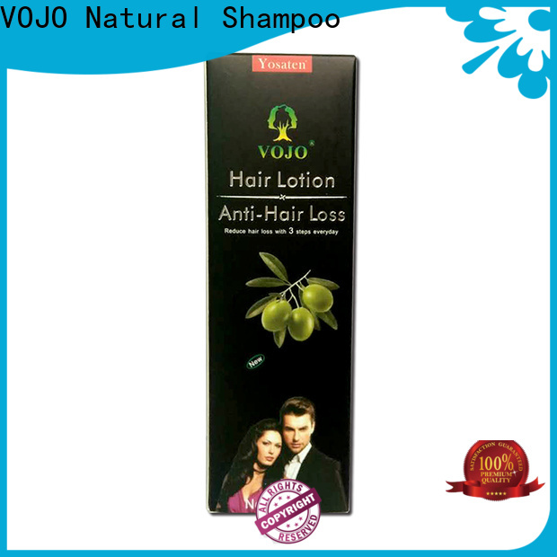 Best hair growth shampoo ginger suppliers for salon