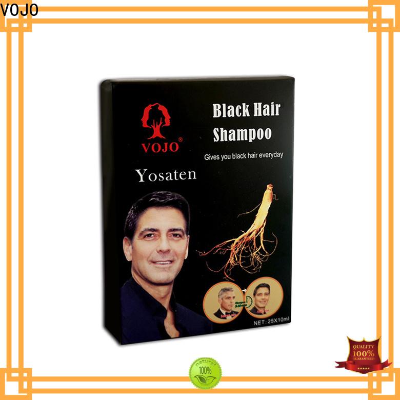 VOJO mins shampoo for sale for woman